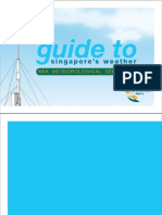 Guide to Singapore Weather