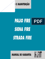 Palio Fire 2007