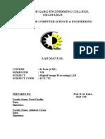 ECS-752(Lab Manual) Updated