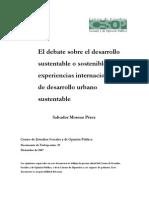 Documento 29 Desarrollo Sustentable
