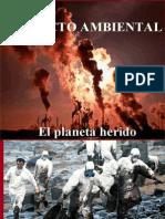 Impacto Ambiental El Planeta Herido (1)