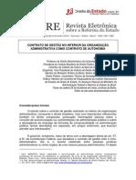 Rere 23 Setembro 2010 Paulo Modesto Contrato de Gestao Autonomia