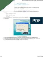 Tutorial4_ Synthesis of Verilog in Leonardo Spectrum