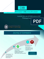 CIBI Executive Presentation Jan2014