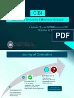 CIBI Executive Presentation Jan2014