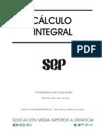 CE Calculo Integral Evalua