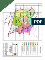 PMCHC P03 Sectorización de Parametros  Urbanos ENERO 2004 Model (1)