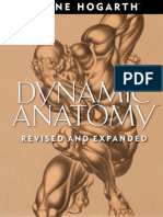 Burne Hogarth - Dynamic Anatomy (Revised and Expanded).pdf