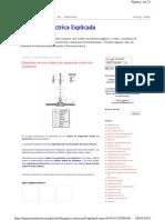 Ingenieria Electrica Expliacada Todo 2010