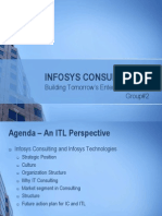 Infosys Consulting