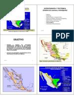 Clase 29 (Cuencas petroleras de México)
