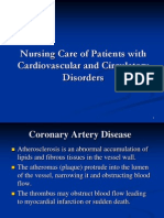 Nursing Myocardia Infarction