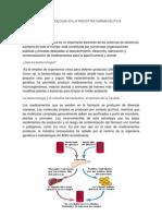 BIOTECNOLOGIA EN LA INDUSTRIA FARMACÉUTICA