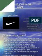 NIKE ERP CASE STUDY   Nike DocPlayer net XMII Case Study