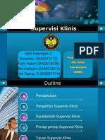 Supervisi Klinis Kel. 2