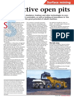 Chadwick2005c - Productive Open Pit Mining
