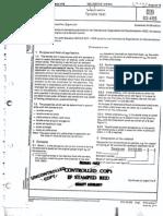 DIN 53455 - Tensile Test
