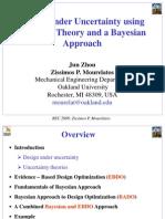 Bayesian EBDO Savannah Mourelatos Feb2008 V2