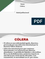 colera