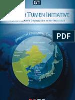 Greater Tumen Initiative_DPRK Withdrawal