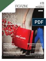 #178 City Magazine - Velike ljubezni