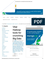 Vital Hadoop Tools for Crunching Big Data _ Big Data Analytics News