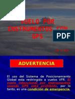 GPS Trimble 2000