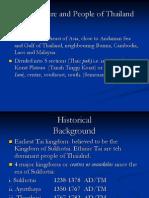 Lect 5 n 6.Thailand