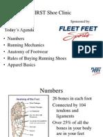 11 Shoe Presentation