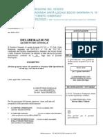 Atto Aziendale 30.01.2014 n.52