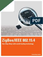Zig Bee Brochure