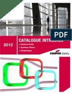 Catalogue Intrusion 2012 2166