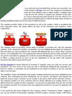 HP Gas Online