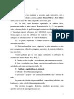 Processo       Ordinário n.º 37-96