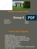 Shouldice Hospital Ltd.