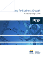 Planning for Business Growth Guide
