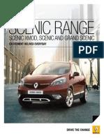 Scenic Family Renault