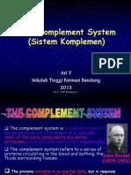 Sistem Komplemen