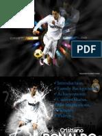 Ronaldo PPT