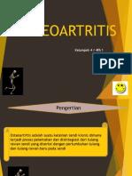 Osteoarthritis.fix