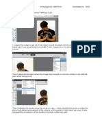 front cover photo - software tools