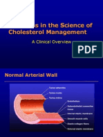 Atherosclerosis Ec Dyslipidemia