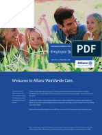 Allianz- Employee Benefit Guide