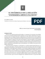 RELACIÓN+MÉDICO-ENFERMERA-PACIENTE
