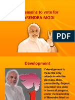 10 Reasons to Vote for Modi1382616299