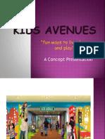 Kids Avenues