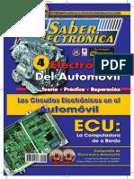 Ecu Saber Electronixa