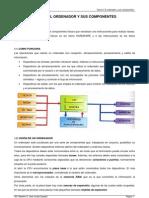 TEMA 2_El Ordenador y Sus Componentes