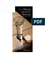 Water Quality Report 2006