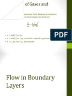 Fluid Flow Phenomena lecture notes